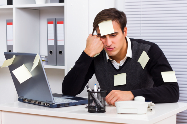 Update | Overwerkte ondernemer, huur toch een Virtuele Assistent in